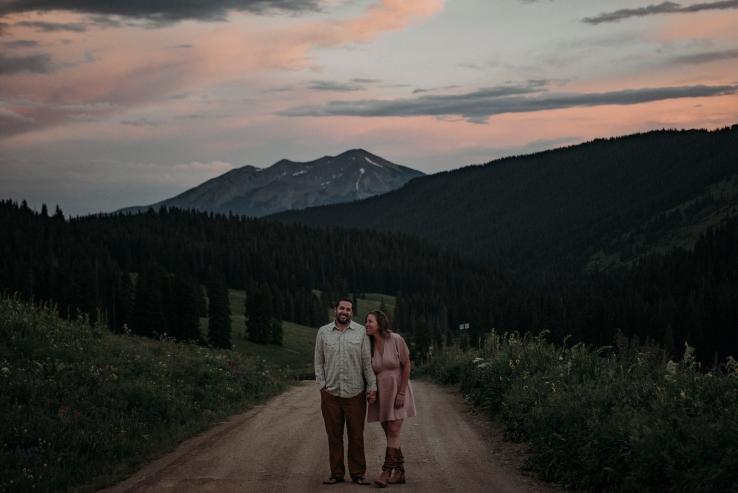 Crested Butte Wedding Portfolio